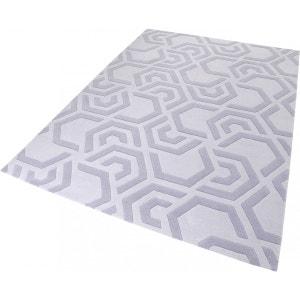 Tapis moderne gris géométrique Casino Esprit Home ESPRIT HOME