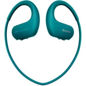 Baladeur MP3 SONY NWWS413L 4GO Bleu Etanche SONY