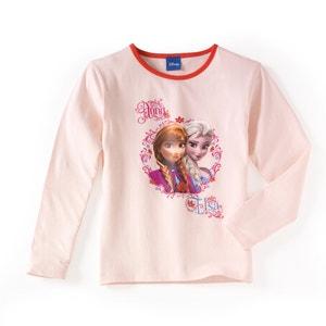 Pyjama imprimé, 2 - 12 ans LA REINE DES NEIGES
