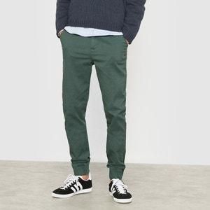 Pantaloni chino stretti al fondo gamba 10-16 anni R édition
