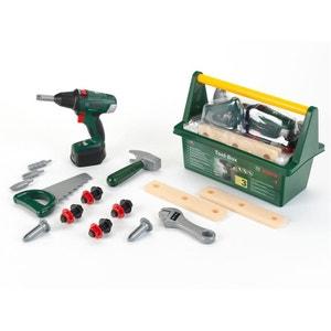 Theo Klein 8520 BOSCH - Mini boîte à outils THEO KLEIN