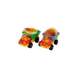 Simba Toys 107134123 Camion benne garni SIMBA TOYS