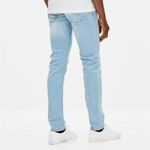 Powerflex slim jeans in stretch denim AFOWUE lengte 34 CELIO