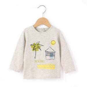 T-shirt met lange mouwen R mini