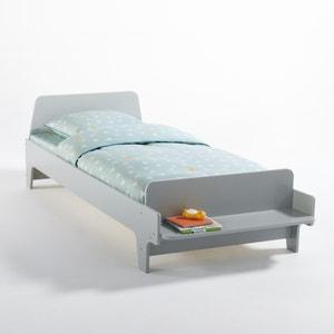 Kinderbett mit Bank