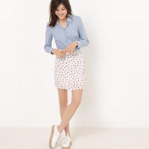 Polka Dot Skater Skirt R essentiel