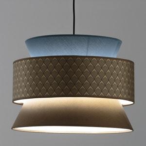 Pantalla triple para lámpara de techo DOLKIE La Redoute Interieurs