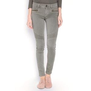 Jeans femme skinny SEBBA-CRON BONOBO