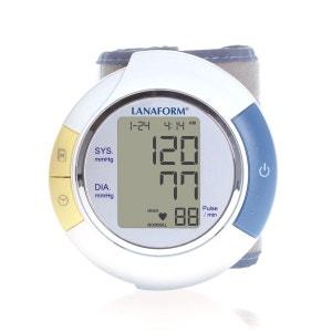 Tensiomètre à mémoire Blood Pressure Monitor LANAFORM