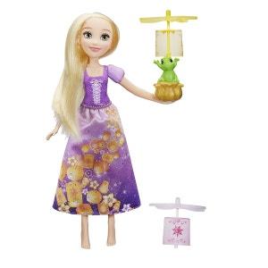 Disney Princesse Raiponce - Raiponce et ses Lanternes - HASC1291EU40 HASBRO