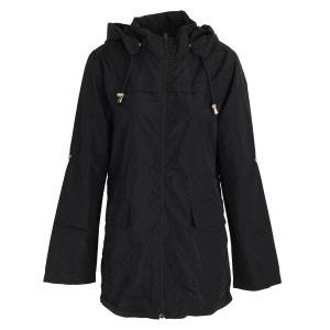 Merri veste à capuche (grande taille) BRAVE SOUL