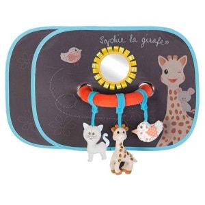 Set de deux pare-soleil Sophie la girafe VULLI