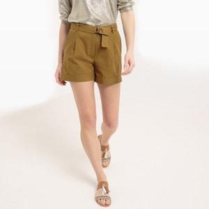 Linen Shorts R édition