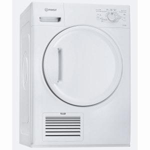 Sèche-linge frontal à condensation IND80111 INDESIT