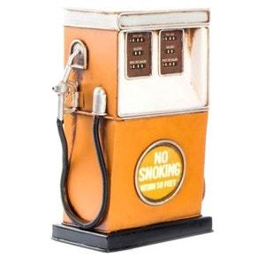 Pompe essence ancienne | La Redoute
