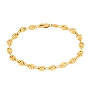 Bracelet en Or 375/1000 Jaune CLEOR