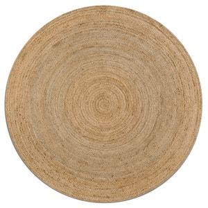Alfombra redonda Hempy, diámetro 160 cm AM.PM.
