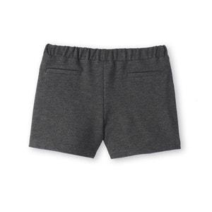 Shorts con volant 3-12 anni La Redoute Collections