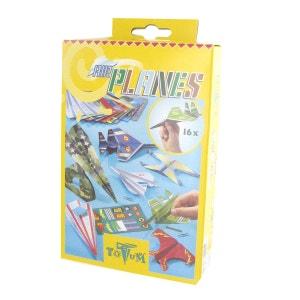 Avions en papier à créer Creativity A5 : Airplanes TOTUM