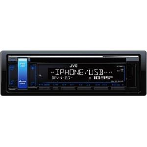 Autoradio CD JVC KD-R681 JVC