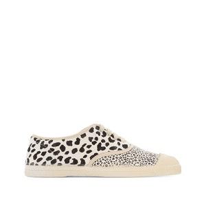 Sneakers met veters Mixleo BENSIMON