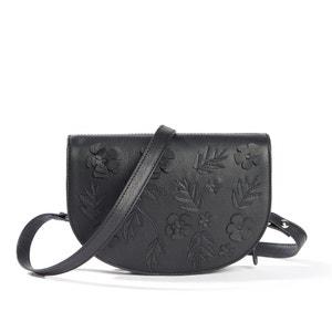 Leather Handbag MADEMOISELLE R