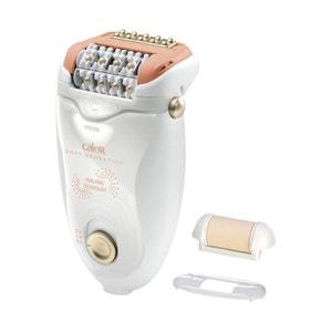 Epilateur électrique EP5700C0 SOFT SENSATION CALOR