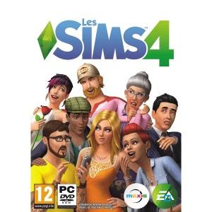 Les Sims 4 PC EA ELECTRONIC ARTS