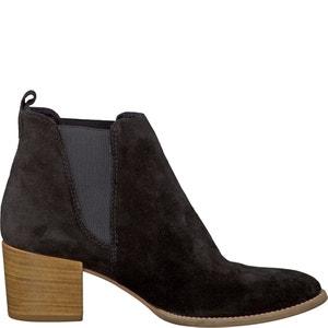 Boots, Leder TAMARIS