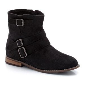 Flat Ankle Boots CASTALUNA