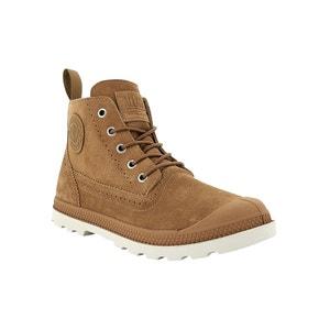 Hohe Sneakers Pampa LDN LP Mid Sue PALLADIUM