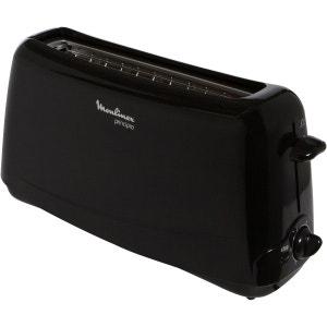 grille pain toaster moulinex la redoute. Black Bedroom Furniture Sets. Home Design Ideas