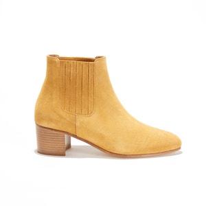 Boots élastiqués CAYLAR SESSUN