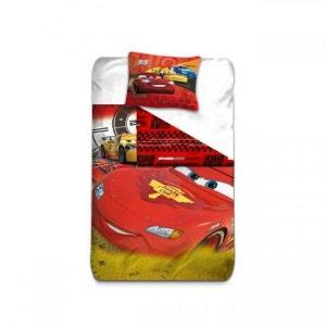 Cars Disney - Parure de lit Red DISNEY CARS