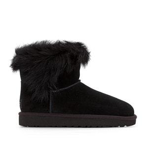 Milla Sheepskin Ankle Boots UGG