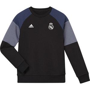 Two-Tone Sweatshirt, 7 - 16 Years ADIDAS