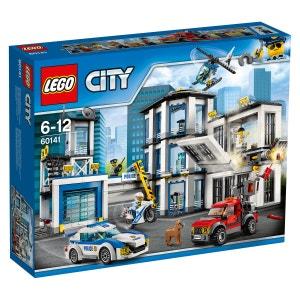 Le commissariat de police 60141 LEGO