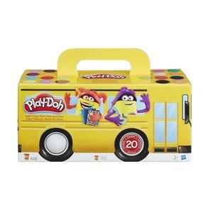 Hasbro A7924-EU6 Play-doh SUPER Pack de Couleurs 20 pc. HASBRO