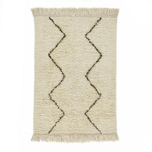 Nyborg Berber-Style Wool Rug