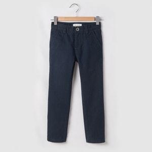 Spodnie typu chino 3-12 lat R essentiel