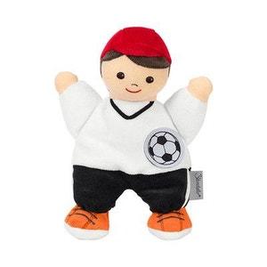 STERNTALER Poupée joueur de foot 18 cm poupée bébé poupée enfant STERNTALER