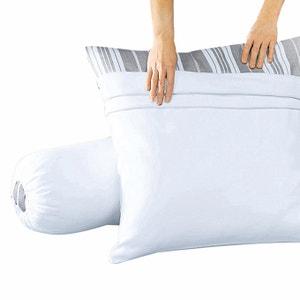 Fundas protectoras de almohada, felpa de algodón REVERIE