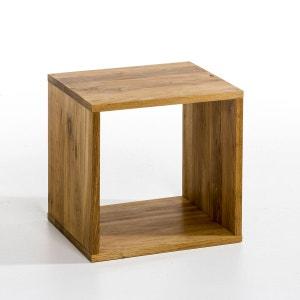 Cube de rangement chêne Box, 2 modèles AM.PM