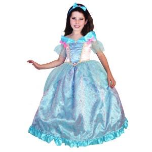 Déguisement de Princesse Emma 3/5 ans LGRI