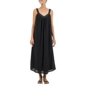 Robe DIAMANTA - Noir OXBOW