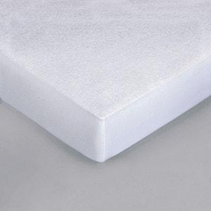 Alèse forme housse en molleton pur coton pour mate La Redoute Interieurs