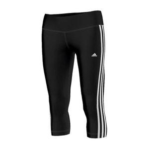 Leggings 3/4 sport ADIDAS, BSC 3S 3/4 TIGH AJ9370 adidas