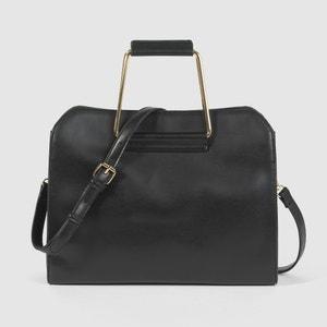 Bag With Metal Handles atelier R