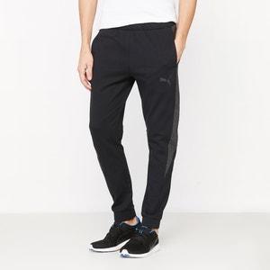 Pantalon de sport en molleton PUMA