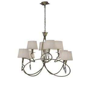suspension luminaire en solde mantra la redoute. Black Bedroom Furniture Sets. Home Design Ideas